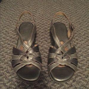 Sandals size 7.5M